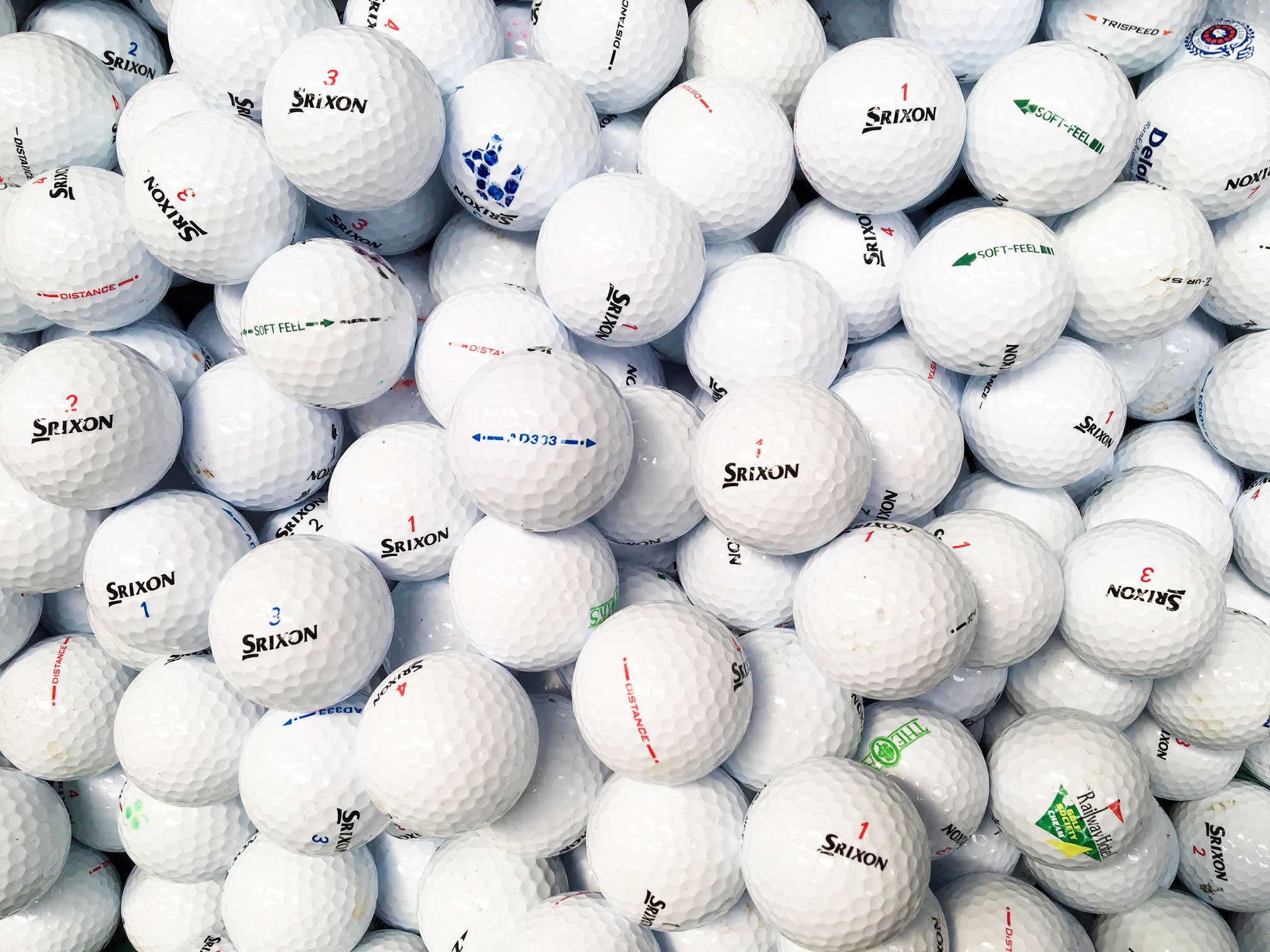 Shop a wide selection of used golf balls at realmmaster-radio.ga Find great prices and discounts with free shipping and free returns on eligible items.