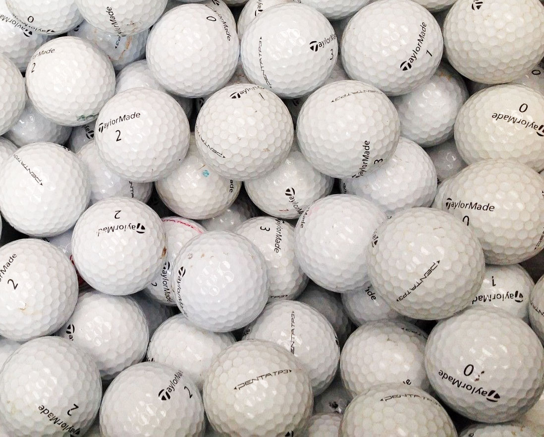 Lostgolfballs provides great deals on golf balls that have only been hit once or twice. We sell top models such as Pro V1/V1x at half the cost new. Why? Because all golf balls are used after one hit.